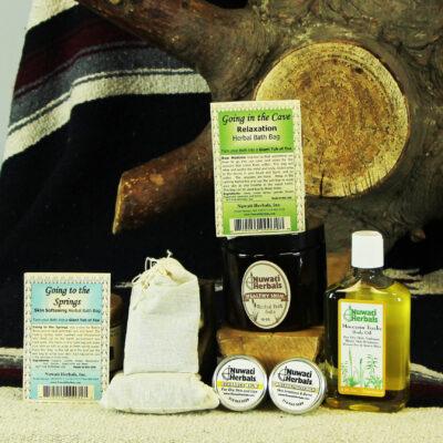 HealthSkinPackage