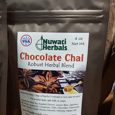 Chocolate Chai photo for web