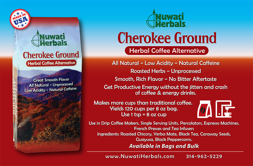 Nuwati_Cherokee_Ground